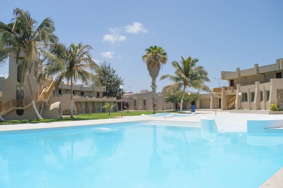 Holidays at Oasis Atlantico Praiamar Hotel in Santiago, Cape Verde