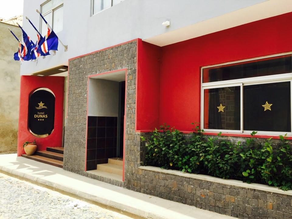 Holidays at Boutique Dunas Hotel in Boavista, Cape Verde