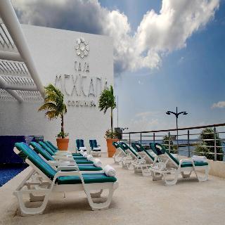 Holidays at Casa Mexicana Cozumel Hotel in Cozumel, Mexico