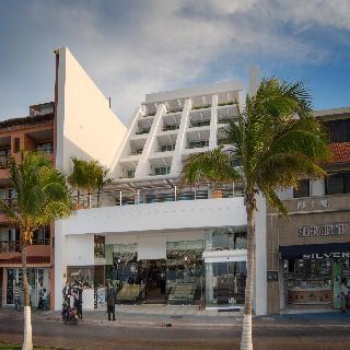 Casa Mexicana Cozumel Hotel