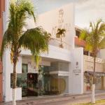 Casa Mexicana Cozumel Hotel Picture 5