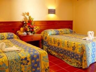 Holidays at Suites Colonial Hotel in Cozumel, Mexico