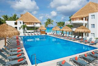 Holidays at Sunscape Sabor Cozumel in Cozumel, Mexico