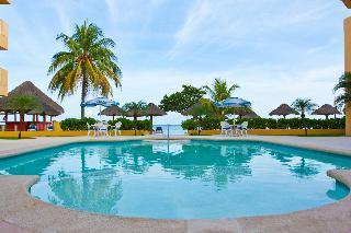 Playa Azul Golf and Beach Hotel