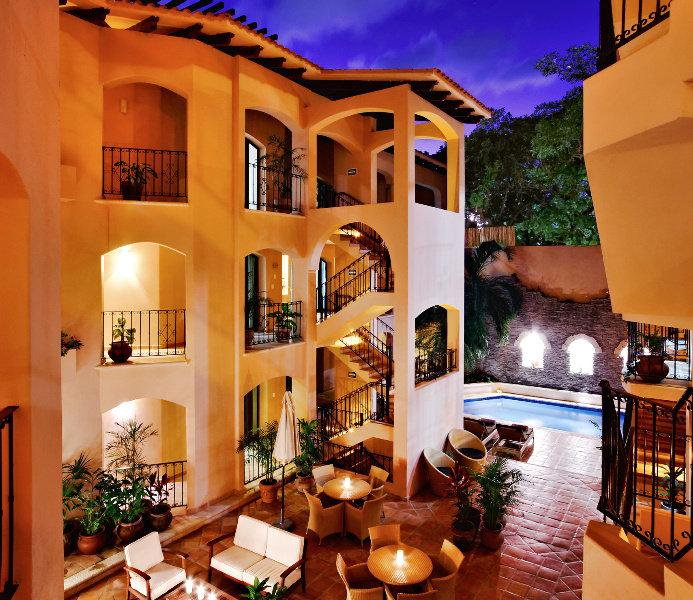 Holidays at Acanto Boutique Hotel in Playa Del Carmen, Riviera Maya