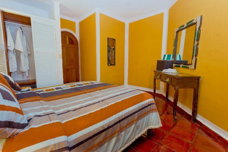 Holidays at El Patio Condo-Hotel in Playa Del Carmen, Riviera Maya