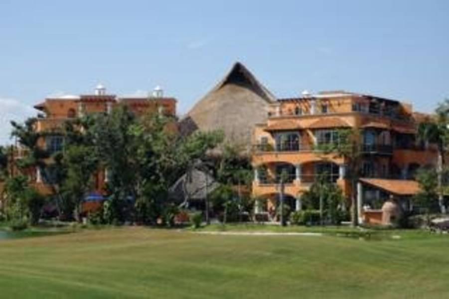 Holidays at Eurostars Hacienda Vista Real Hotel in Playacar, Riviera Maya