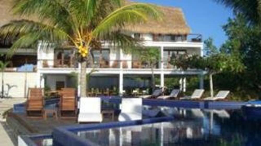 Holidays at Le Reve Hotel in Riviera Maya, Mexico