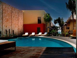 Holidays at Thompson Beach Hotel in Playa Del Carmen, Riviera Maya