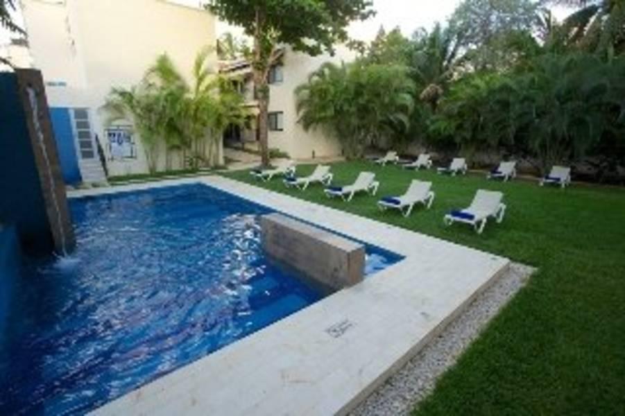Holidays at Nina Hotel and Beach Club by Tukan in Playa Del Carmen, Riviera Maya