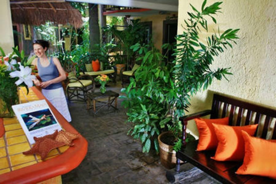 Holidays at Posada Mariposa Hotel in Playa Del Carmen, Riviera Maya