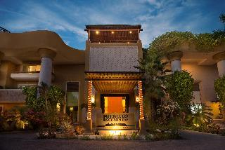 Pueblito Escondido Resort and Residences Hotel