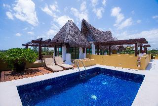 Holidays at Pueblito Escondido Resort and Residences Hotel in Playa Del Carmen, Riviera Maya