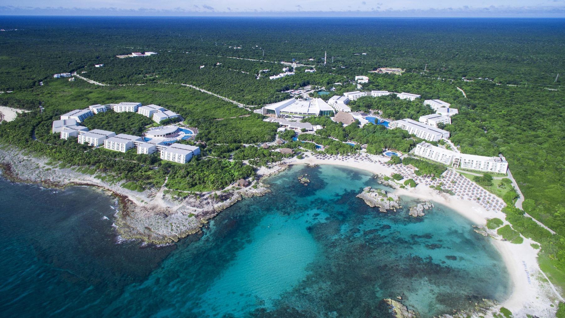 Holidays at Grand Sirenis Mayan Beach Hotel in Riviera Maya, Mexico