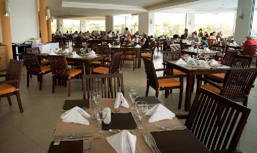 Holidays at Grand Sunset Princess Hotel in Riviera Maya, Mexico