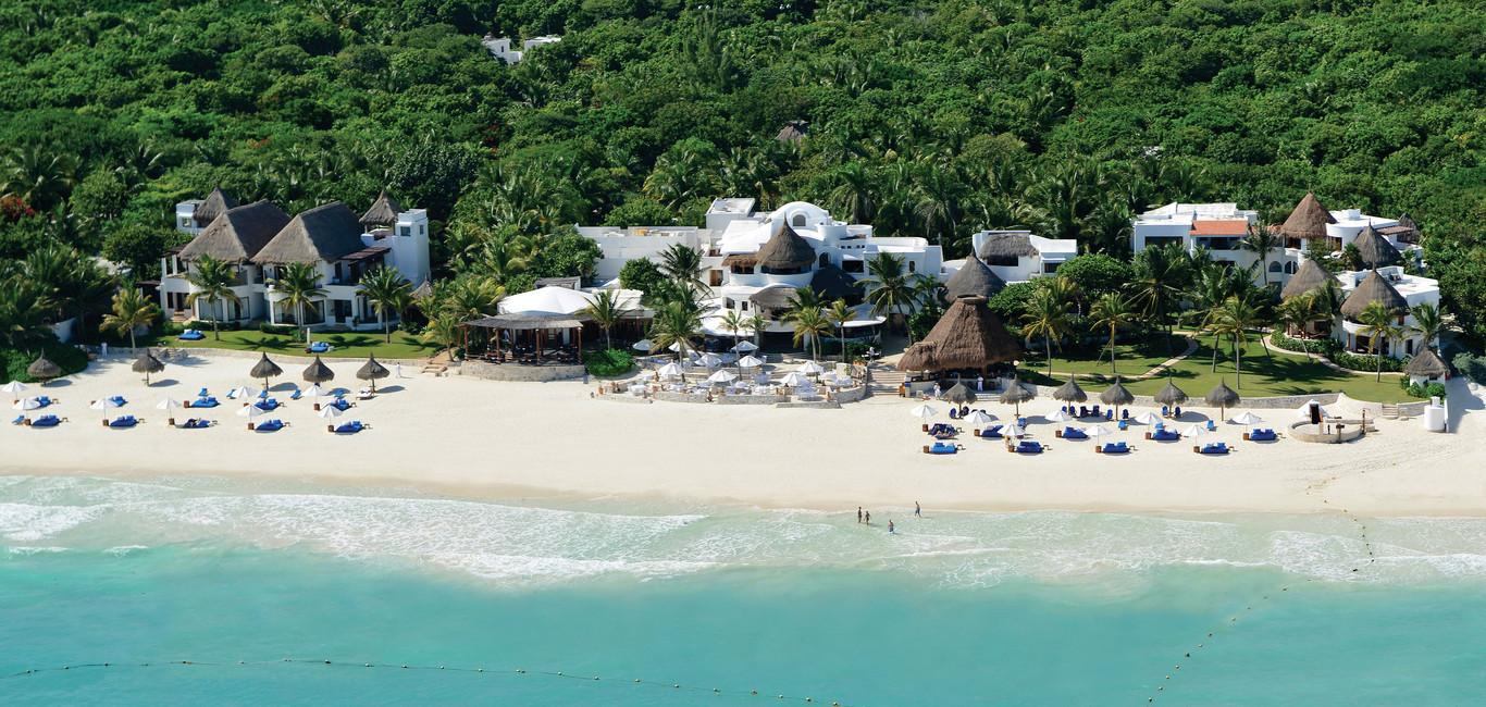 Holidays at Belmond Maroma Resort and Spa in Punta Maroma, Riviera Maya