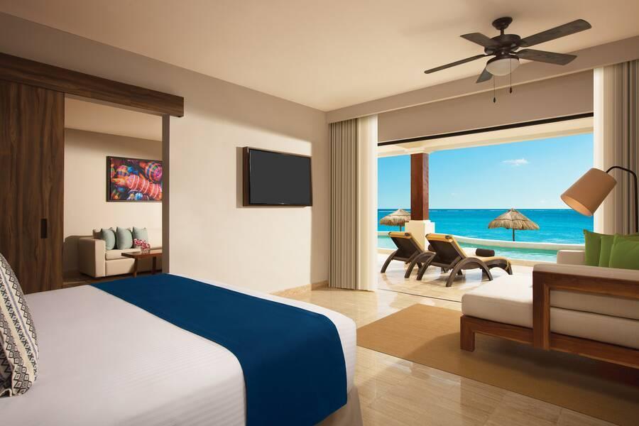 Now Sapphire Riviera Cancun Hotel Riviera Maya Mexico