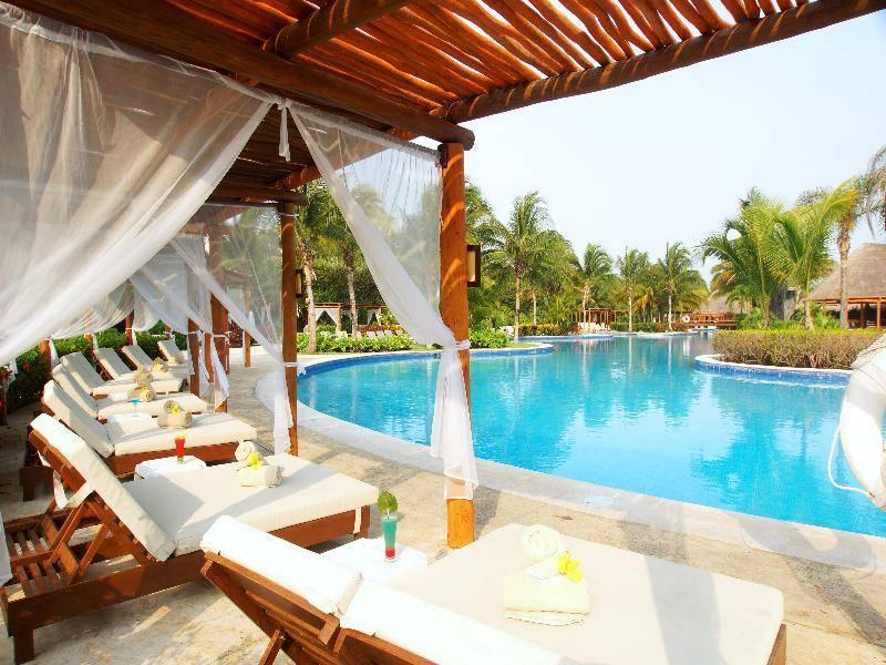 Holidays at Valentin Imperial Maya Hotel in Riviera Maya, Mexico