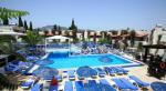 Holidays at Summer Garden Suites & Beach Hotel in Bitez, Bodrum Region