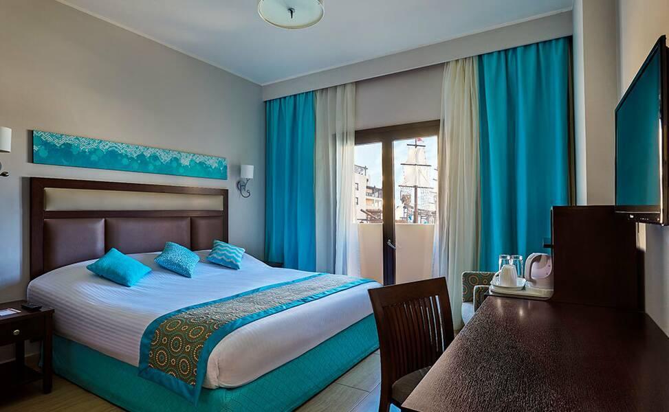 Steigenberger Hotel Hurghada Golf Resort
