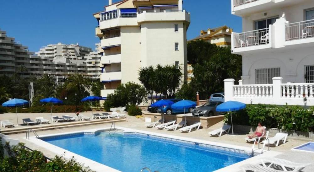 Holidays at Sunny Beach Aparthotel in Benalmadena, Costa del Sol