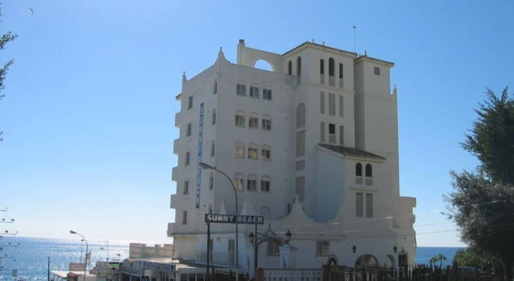 Sunny Beach Aparthotel