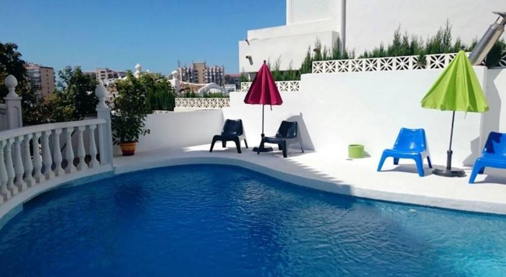 Holidays at Betania Hotel in Benalmadena, Costa del Sol