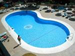 Holidays at Flatotel Internacional Hotel in Benalmadena, Costa del Sol
