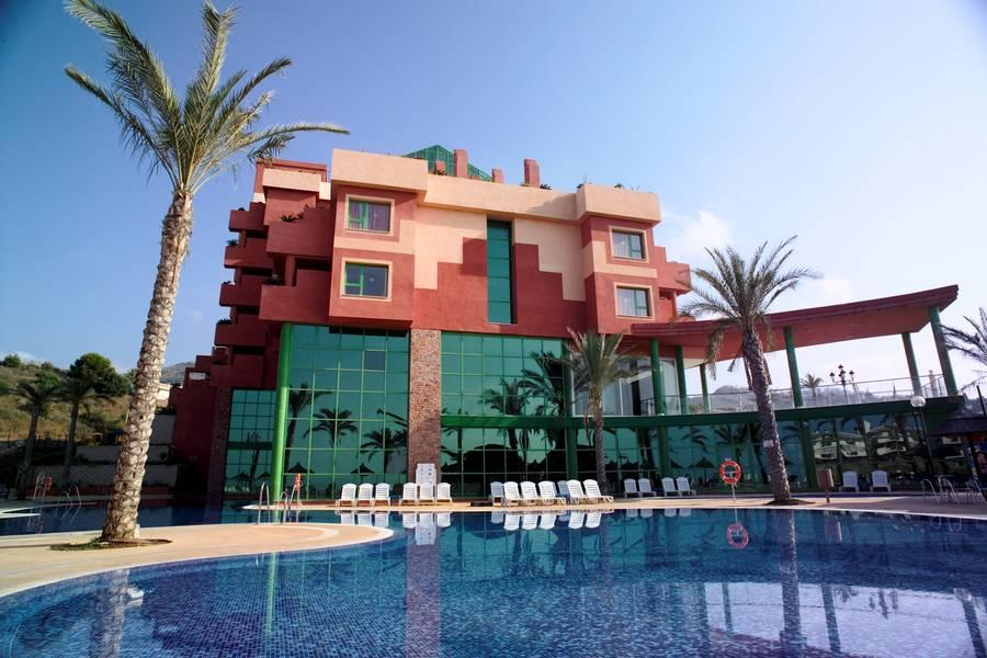 Holidays at Holiday World RIWO Hotel in Benalmadena, Costa del Sol