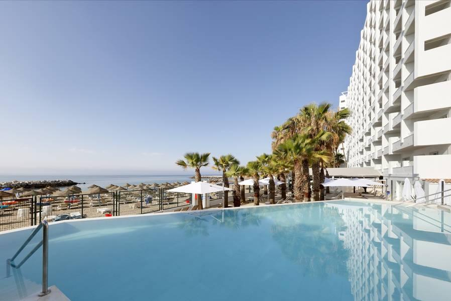 Holidays at Palladium Hotel Costa del Sol in Benalmadena, Costa del Sol