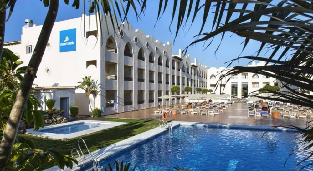 Holidays at Mac Puerto Marina Benalmadena Hotel in Benalmadena, Costa del Sol