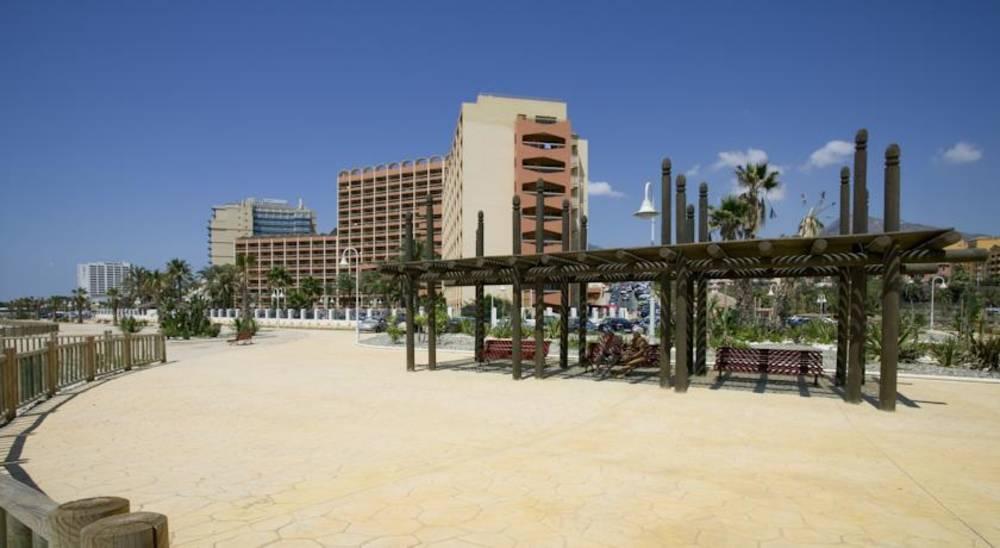 Sunset Beach Club Hotel Benalmadena Costa Del Sol Spain