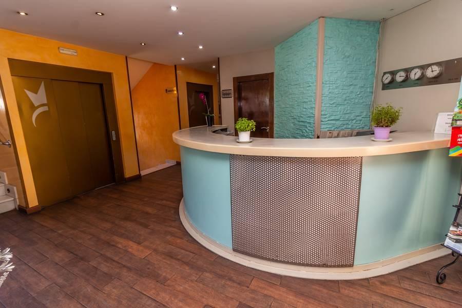 Vista De Rey Hotel