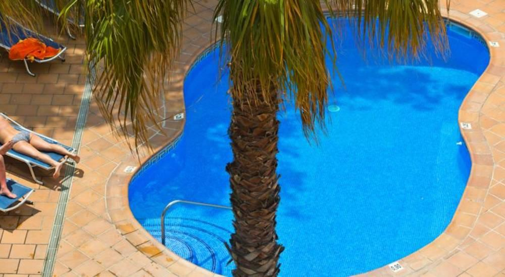Holidays at Turissa Hotel in Tossa de Mar, Costa Brava