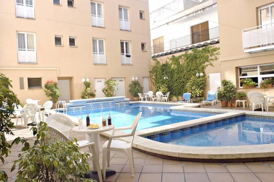 Holidays at Park Hotel in Tossa de Mar, Costa Brava