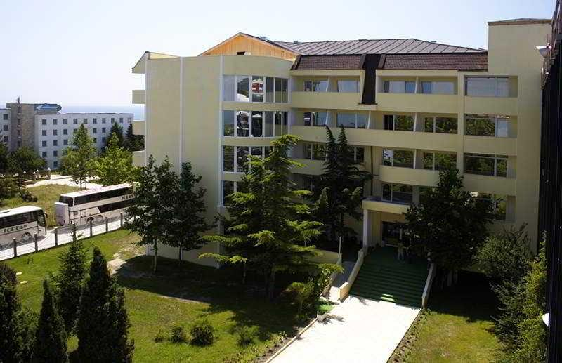 Holidays at Alen Mak 7 Hotel in Golden Sands, Bulgaria