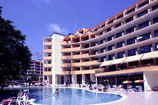 Holidays at Allegra Hotel in Golden Sands, Bulgaria