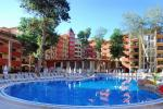 Holidays at Grifid Bolero Hotel in Golden Sands, Bulgaria