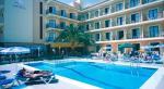 Holidays at Amoros Hotel in Cala Ratjada, Majorca