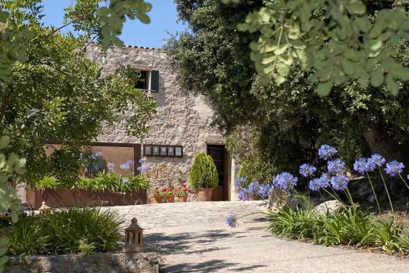 Holidays at Cases De Son Barbassa Hotel in Cala Mesquida, Majorca