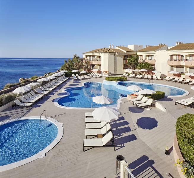Holidays at THB Guya Playa Hotel in Cala Ratjada, Majorca