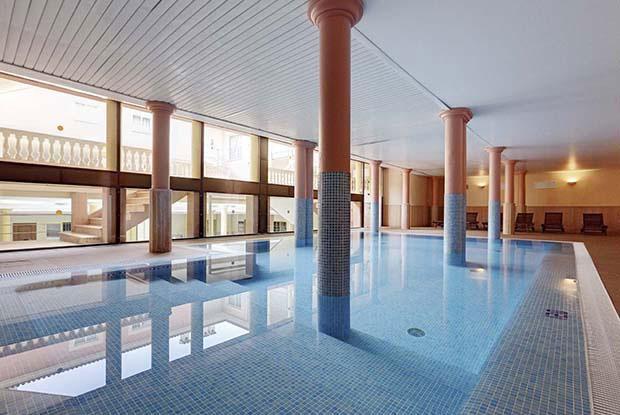 Holidays at Lago Playa Hotel in Cala Ratjada, Majorca