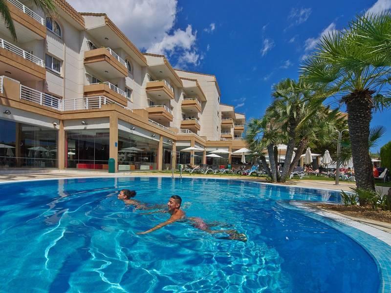 Holidays at Illot Suite & Spa Hotel in Cala Ratjada, Majorca