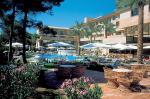 Holidays at Allsun Illot Park Hotel in Cala Ratjada, Majorca