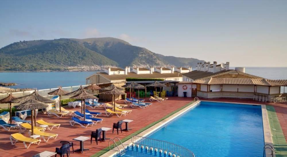 Holidays at Vincci Bosc de Mar Hotel in Cala Ratjada, Majorca