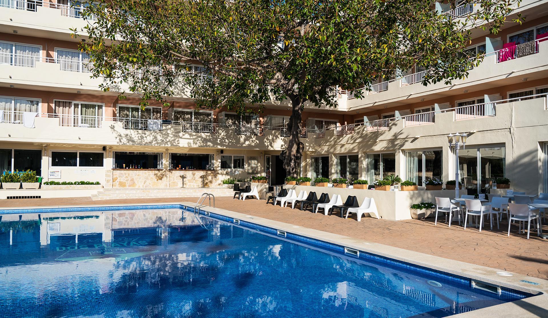 Hotel Thb Dos Playas