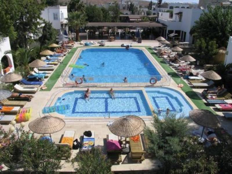 Holidays at Bagevleri Hotel in Gumbet, Bodrum Region