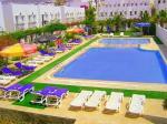Holidays at Baba Hotel in Gumbet, Bodrum Region