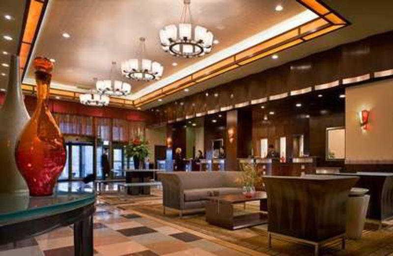 Crowne Plaza Boston Woburn Hotel