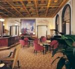 Holidays at Langham Hotel in Boston, Massachusetts